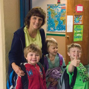Earlybird and After School Program Leader Pilgrim Lutheran School